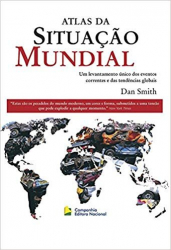 ATLAS DA SITUACAO MUNDIAL - UM LEVANTAMENTO UNICO...