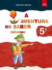 AVENTURA DO SABER - CIENCIAS - 5º ANO