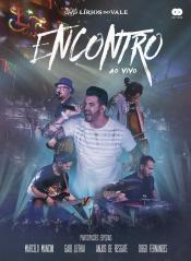 DVD E CD ENCONTRO - AO VIVO