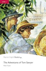 THE ADVENTURES TOM SAWYER - COL. PENGUIN