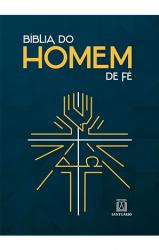 BÍBLIA DO HOMEM DE FÉ VARIOS AUTORES
