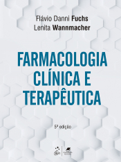 FARMACOLOGIA CLÍNICA E TERAPÊUTICA