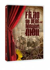 DVD FILHO DE DEUS MENINO MEU