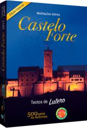 CASTELO FORTE 2017 - TEXTOS DE LUTEROS