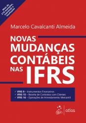 NOVAS MUDANÇAS CONTÁBEIS NAS IFRS