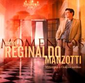 CD MOMENTOS - PADRE REGINALDO MANZOTTI