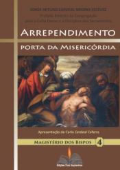 ARREPENDIMENTO PORTA DA MISERICÓRDIA - Vol. 4