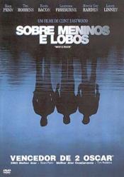 DVD SOBRE MENINOS E LOBOS