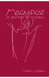 MAGNIFICAT - O LOUVOR DE MARIA (BRANCO)