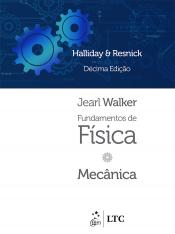 FUNDAMENTOS DE FISICA - MECANICA - VOL 1