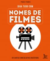 DIGA TUDO COM NOMES DE FILMES