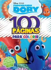 100 PÁGINAS PARA COLORIR - PROCURANDO DORY