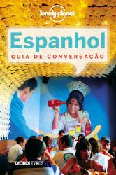 GUIA DE CONVERSACAO LONELY PLANET -  ESPANHOL