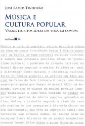 MÚSICA E CULTURA POPULAR
