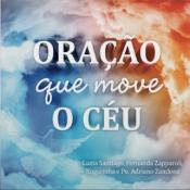 CD ORAÇÃO QUE MOVE O CÉU