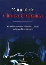 MANUAL DE CLÍNICA CIRÚRGICA