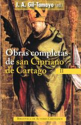 OBRAS COMPLETAS SAN CIPRIANO DE CARTAGO II