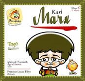 KARL MARX - COLEÇÃO FILOSOFINHOS 6