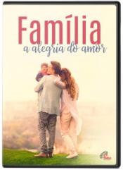 DVD FAMÍLIA A ALEGRIA DO AMOR