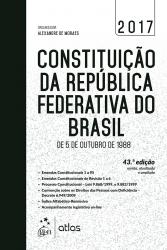 CONSTITUIÇAO DA REPUBLICA FEDERATIVA DO BRASIL