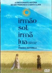 DVD IRMAO SOL IRMAO LUA