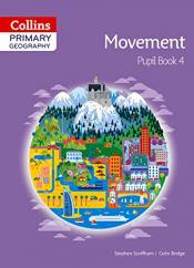 MOVEMENT - PUPIL BOOK 4