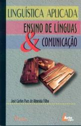 LINGUISTICA APLICADA AO ENSINO DE LINGUAS E COMUNICACAO - 1