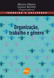 ORGANIZACAO, TRABALHO E GENERO - 1