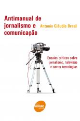 ANTIMANUAL DE JORNALISMO E COMUNICACAO - 1