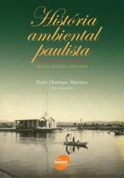 HISTORIA AMBIENTAL PAULISTA - 1