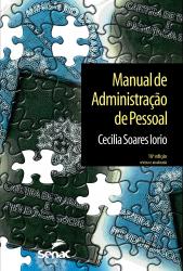MANUAL DE ADMINISTRACAO PESSOAL - 16