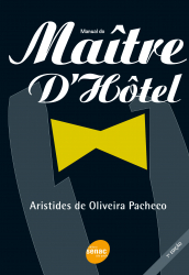 MANUAL DO MAITRE D HOTEL - 7