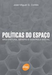 POLITICAS DO ESPACO - 1