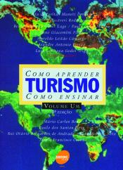 TURISMO - COMO APRENDER, COMO ENSINAR - VOL 1 - 4