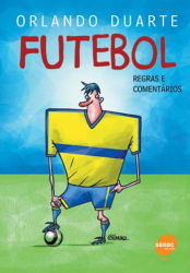 FUTEBOL - REGRAS E COMENTARIOS - 2