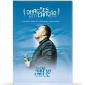 DVD ORAÇÕES EM CANÇÃO - AO VIVO