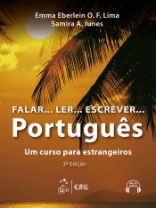 FALAR LER ESCREVER PORTUGUES - UM CURSO PARA ESTRANGEIROS