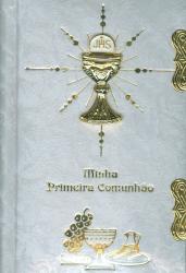 MINHA PRIMEIRA COMUNHAO D-8 - CALICE