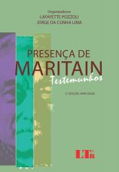 PRESENCA DE MARITAIN - TESTEMUNHOS - 2ª
