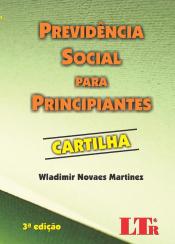 PREVIDENCIA SOCIAL PARA PRINCIPIANTES - CARTILHA - 3