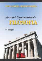 MANUAL ESQUEMATICO DE FILOSOFIA - 4ª