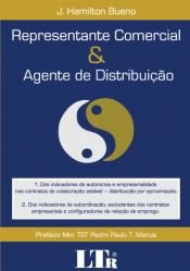 REPRESENTANTE COMERCIAL & AGENTE DE DISTRIBUICAO - 1