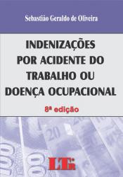 INDENIZACOES POR ACIDENTE DO TRABALHO OU DOENCA OCUPACIONAL - 8