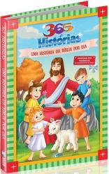 365 HISTORIAS DA BIBLIA