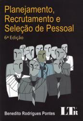 PLANEJAMENTO, RECRUTAMENTO E SELECAO DE PESSOAL - 6