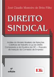 DIREITO SINDICAL - 4