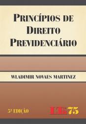 PRINCIPIOS DE DIREITO PREVIDENCIARIO - 5