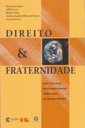 DIREITO E FRATERNIDADE - 1ª