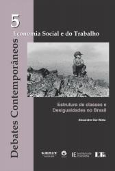 DEBATES CONTEMPORANEOS - ECONOMIA SOCIAL E DO TRABALHO - N. 05 - 1