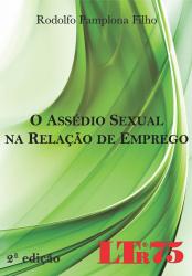 ASSEDIO SEXUAL NA RELACAO DE EMPREGO, O - 2